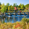 Madawaska River Dam