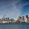 Toronto, Ontario Panorama