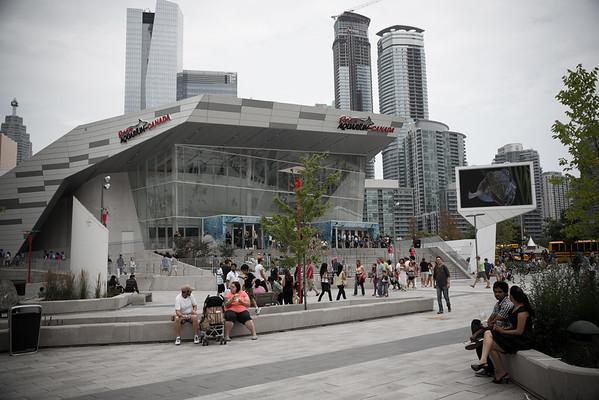 Toronto (2014)