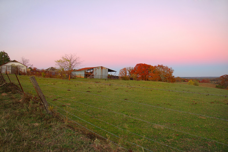farm sunset12