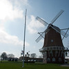 """<span id=""""title"""">Giant Windmill</span> <em>Chamber of Commerce</em> Yes, this is the Orange City Chamber of Commerce. Pretty awesome, no?"""