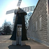 "<span id=""title"">Phone Booth</span> How freaking great is this?! It's a phone booth! And it's a windmill!!!  Thinking back, I really should have made a call from it. Oh well."