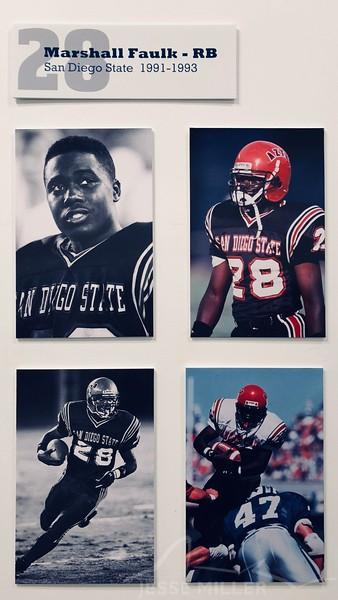 College Football Hall of Fame = Atlanta, Georgia
