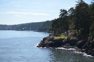 Orcas Island September 2013