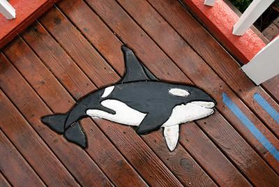 Orcas Island 2009