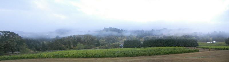 Oregon 2007