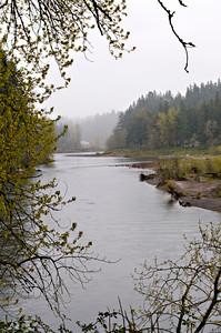 Oregon -3