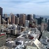 View from hotel in SF