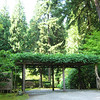 Visited the Portland Japanese Garden