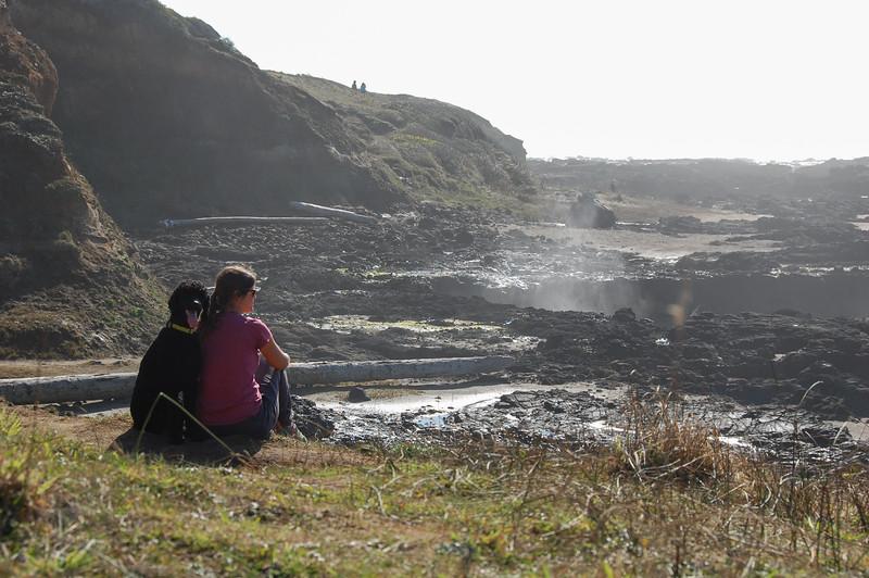 Cape Perpetua.