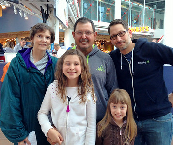 Altogether at OMSI