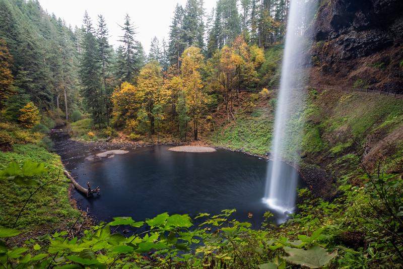 Upper Souh Falls