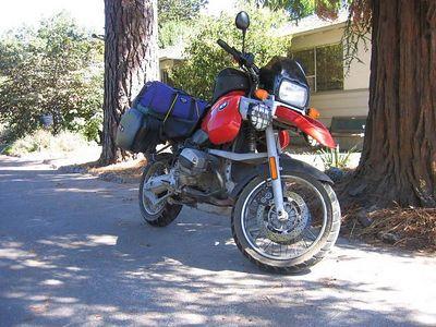 Oregon BDR  September 2004