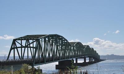 Oregon Bridges