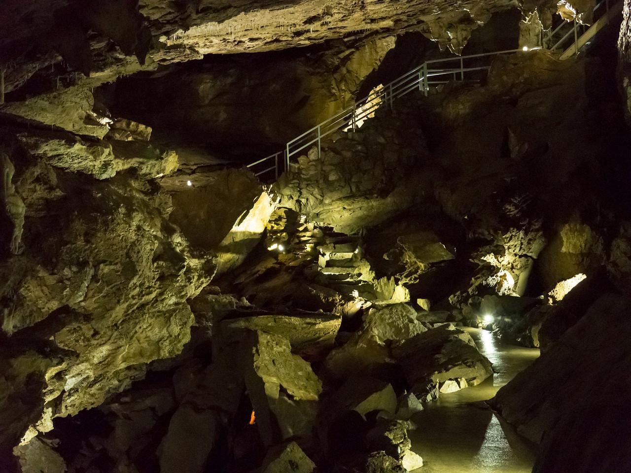 Oregon Caves 2