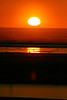 West coast sunsets are...amazing.