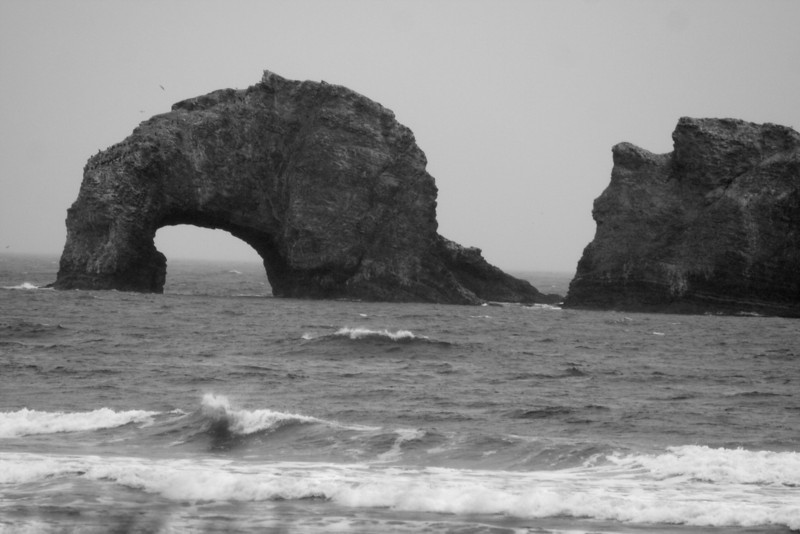 One last arch for the road.  What a vacation.  Can't wait to do the southern coast next year...