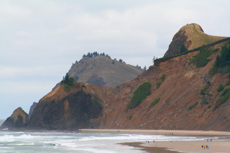 Another crazy-gorgeous beach in Lincoln City.