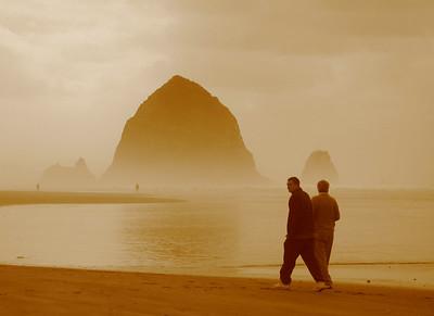 Oregon Coast, September 2006