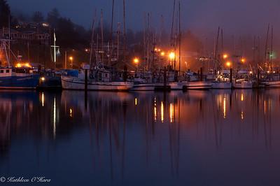 Newport Harbor 4