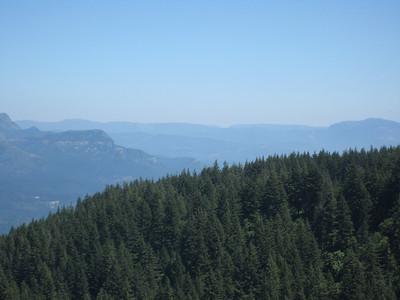 Oregon July '09
