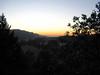 Columbia River Sunset