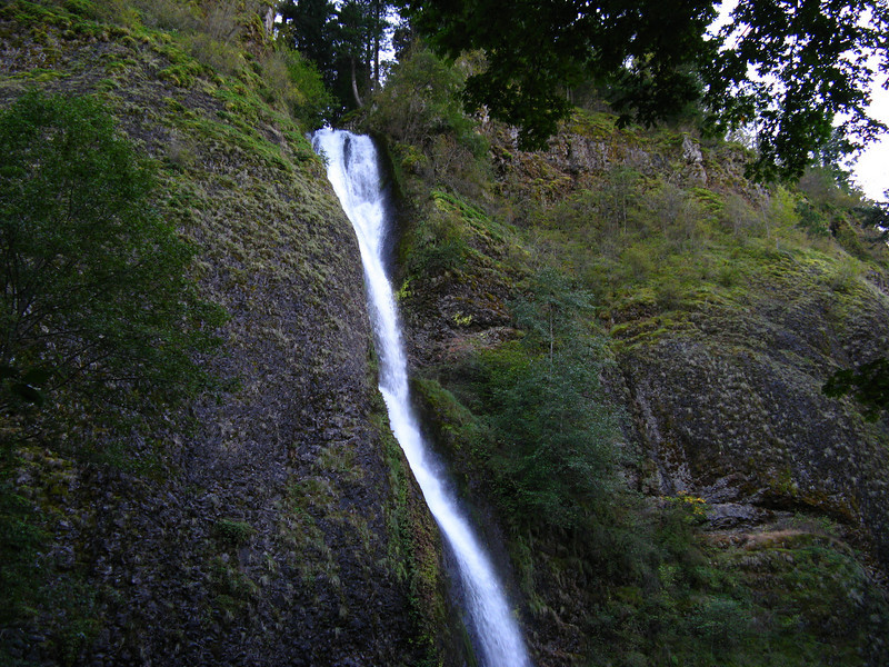 Horse Tail Fall