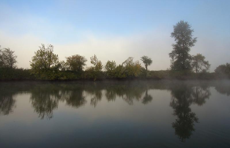 0038 River at Riverton morn
