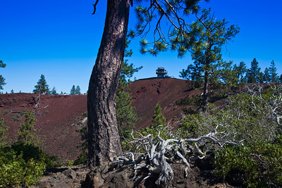 Lava Lands, Bend, Oregon
