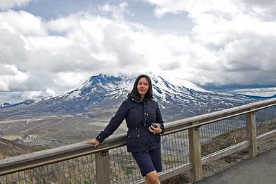 Oregon Trip Revisited