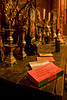 Little Red Book<br /> <br /> Historic Joss House, Weaverville, CA