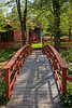 Bridge to Serenity<br /> <br /> Historic Joss House, Weaverville, CA