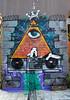 Wall art Mazaltan