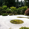 Japanese Garden Portland, Oregon