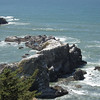Ecola State Park.  Point off main parking lot