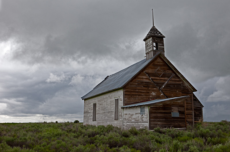 Cathedral on the Prairie