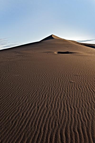 Bruneau Sand Dune