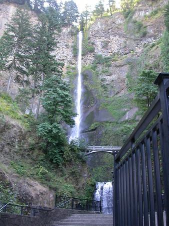 Oregon and Washington 2006