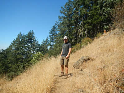 Spencer Butte Hike
