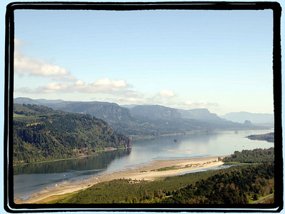 Columbia River Gorge -2010