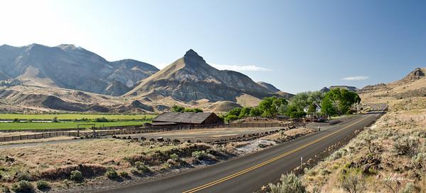 Sheep Rock and Cant Ranch, Sheep Rock Unit