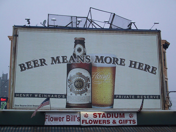 Portland takes its beers seriously.