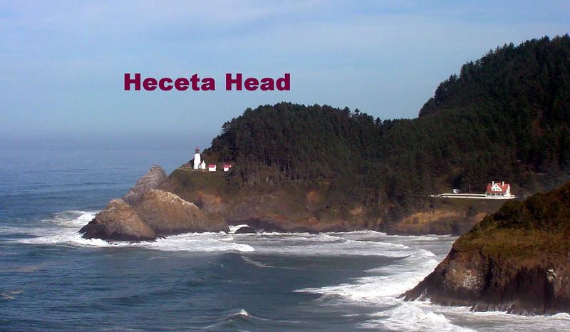 Heceta Head