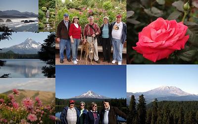 Oregon 2010 2012