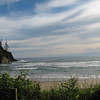 06-28-13 Oregon 527 Oswald West SP Short Sand Beach Smuggler's Cove
