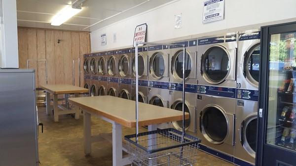Ok, Laundry Day Again!