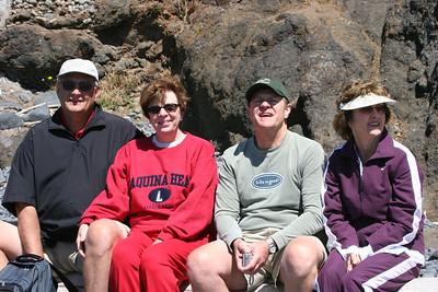 Richard, Susan, Butch, Susan