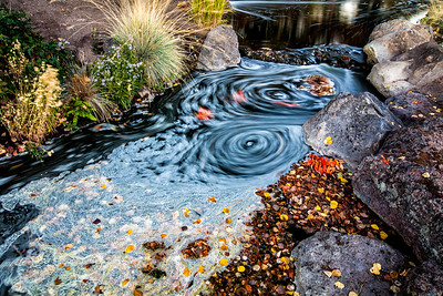 Oregon Whirlpools