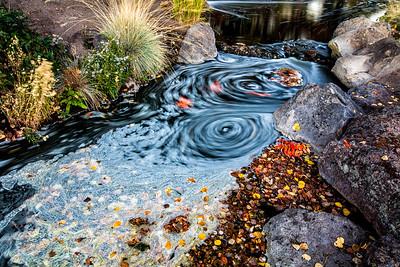 Oregon Whirlpools