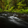 Abiqua creek